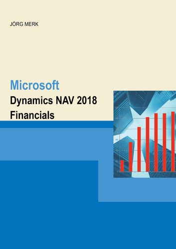 Microsoft NAV 2018 Financials