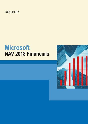 Microsoft Dynamics NAV 2018 Financials KL